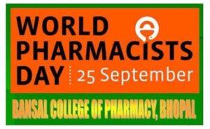 Online Quiz on World Pharmacist Day