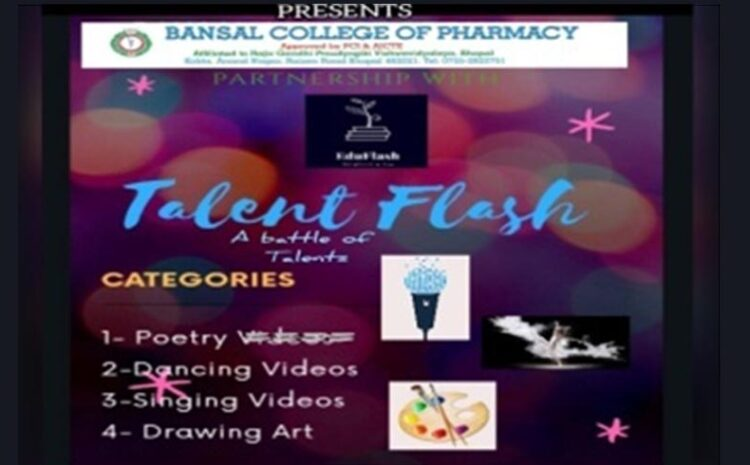 Talent Flash Competition