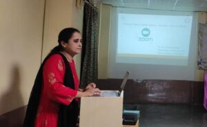 Training On Online Classes